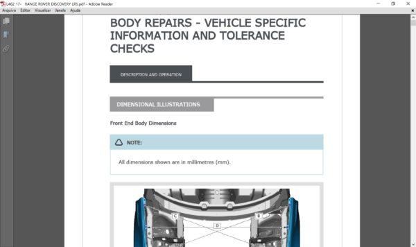 download Mini Classic Rover Rave workshop manual