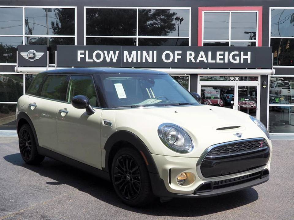 download Mini Clubman workshop manual