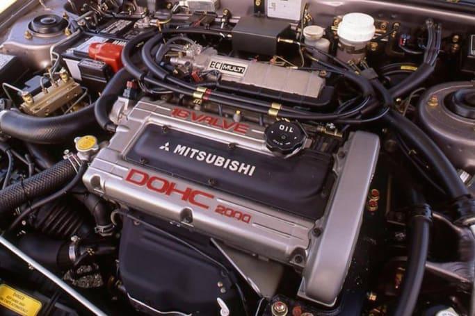 download Mitsubishi Colt Lancer 92 96 workshop manual