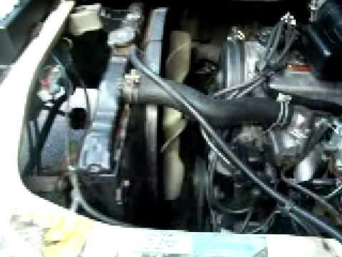 download Mitsubishi Express Van L400 Starwagon workshop manual