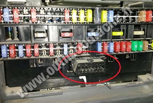 download Mitsubishi Fuso Canter FH workshop manual