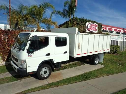 download Mitsubishi Fuso Canter Truck workshop manual