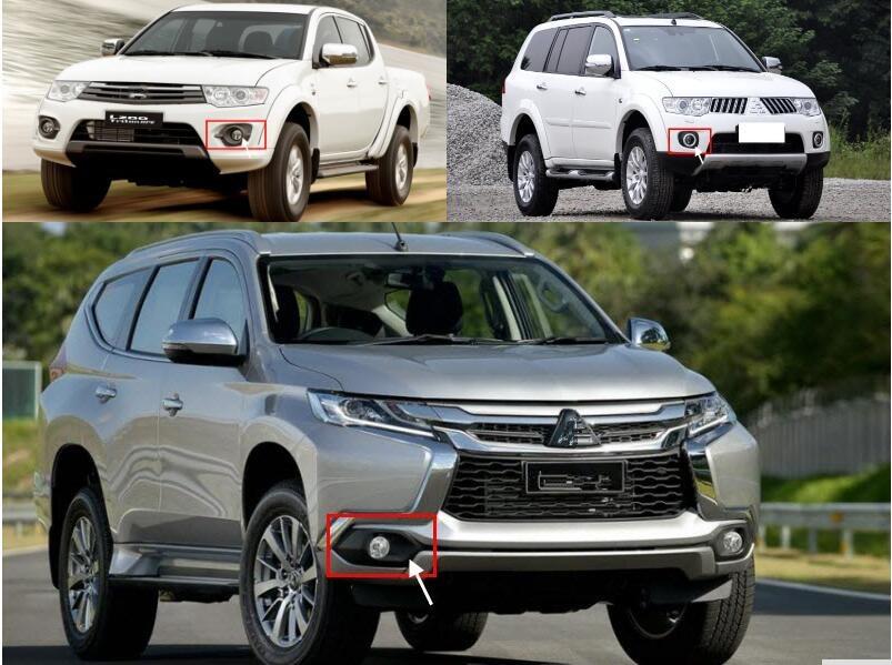 download Mitsubishi Nativa workshop manual