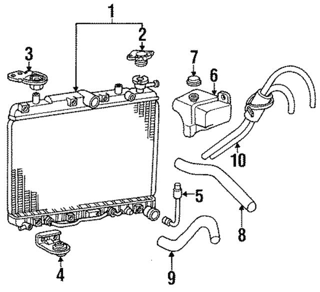 download Mitsubishi Precis workshop manual