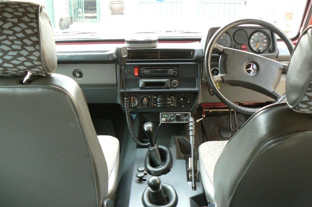 download Mitsubishi Strada G Wagon workshop manual