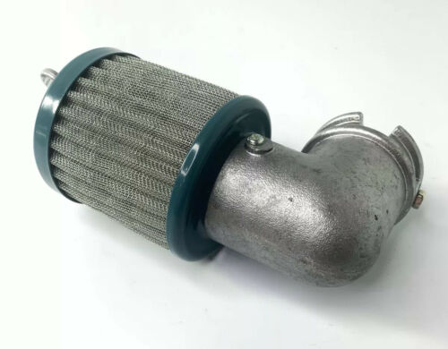 download Model A Ford Air Maze Cleaner With Fine Wire Mesh Filter workshop manual