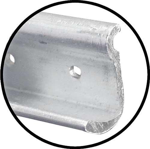 download Model A Ford Top Moulding Front Aluminum Wide 5Foot Piece workshop manual
