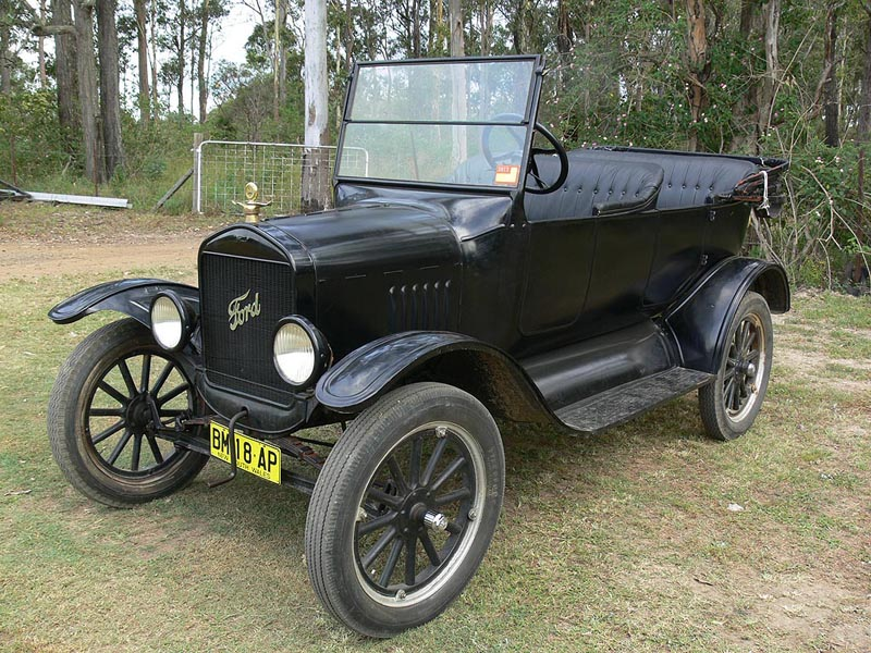 download Model T Carburetor Pull Rod 1909 1925 workshop manual