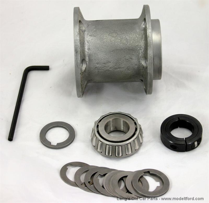 download Model T Ford Adjustable Pinion Bearing Assembly Kit workshop manual