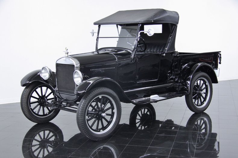 download Model T Ford Front Fender Right Fiberglass Body Styles workshop manual