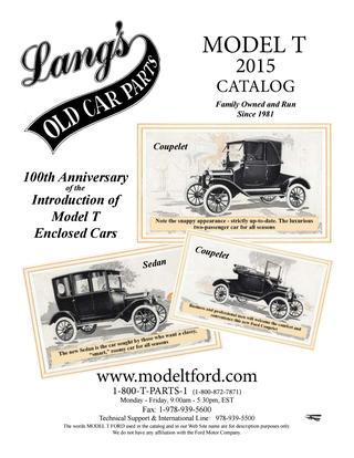 download Model T Ford Splash Aprons Body Styles Except Sedans 100% Authentic workshop manual