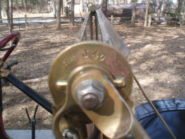 download Model T Ford Windshield Hinges Brass Duplicate Of Rand Type workshop manual