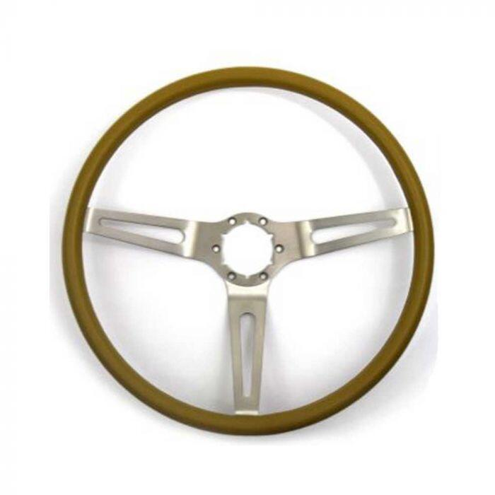 download Monte Comfort Grip Steering Wheel Saddle workshop manual