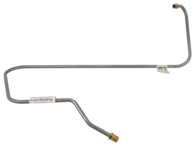 download Mustang 5 16 OEM Steel Front to Rear Fuel Line 170 200 6 Cylinder workshop manual