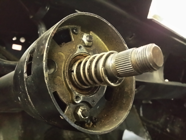 download Mustang Air Vent Cable workshop manual