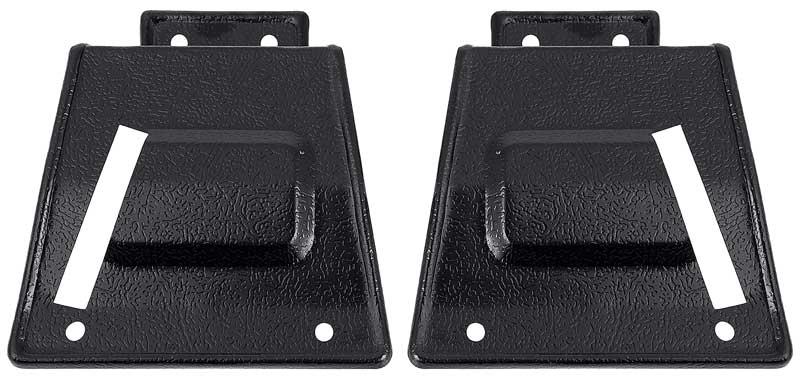 download Mustang Bucket Seat Side Shield Left workshop manual