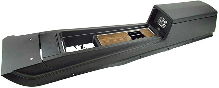 download Mustang Center Console Assembly Cars with Automatic Transmisn without A C workshop manual