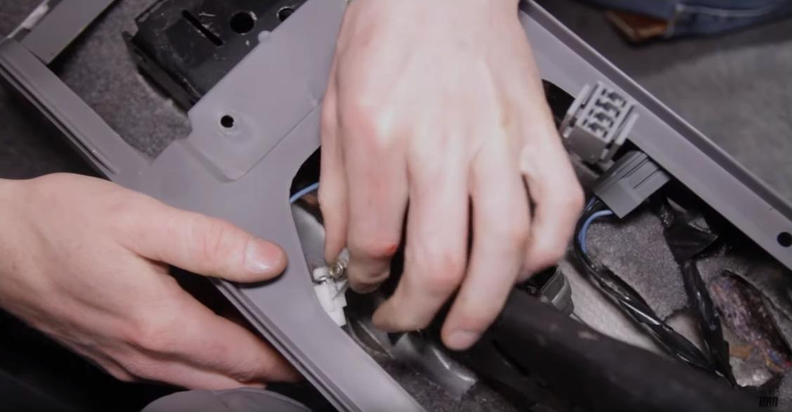 download Mustang Emergency Brake Warning Light workshop manual