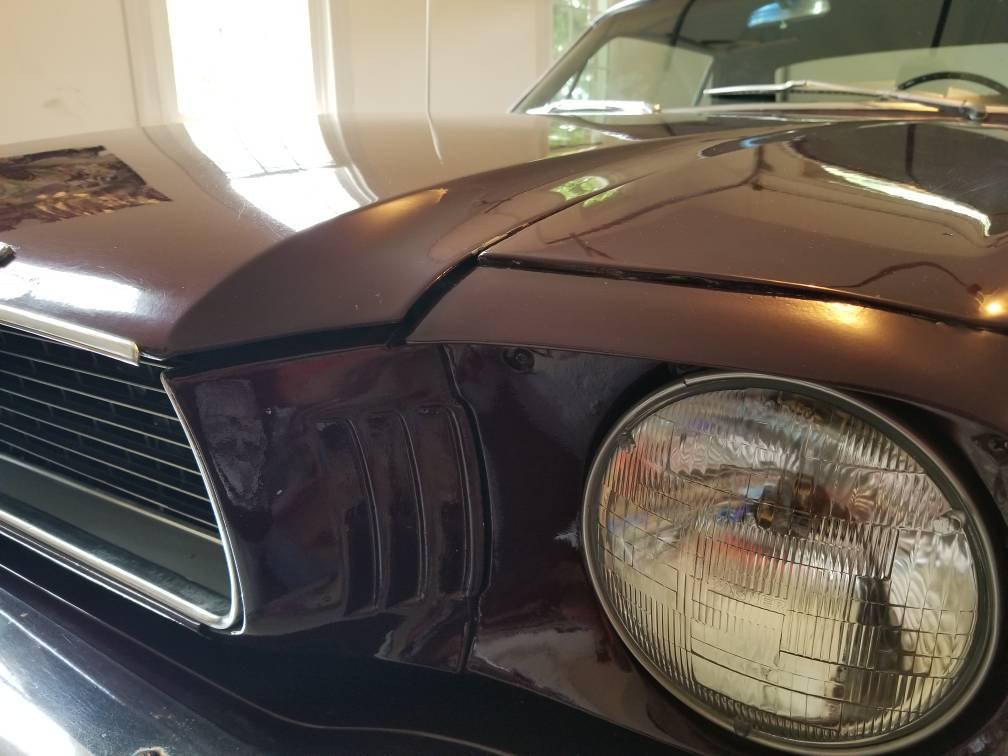download Mustang Headlight Door Right workshop manual