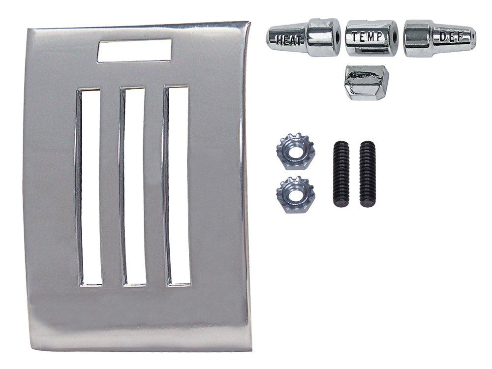 download Mustang Heater Control Knob Set 4 Pieces workshop manual