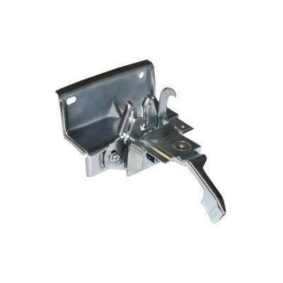 download Mustang Hood Latch Assembly workshop manual