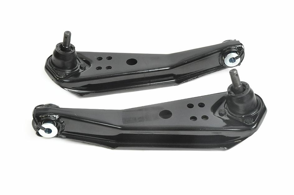 download Mustang Lower Control Arm Shaft Kit workshop manual