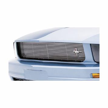 download Mustang V6 Upper Grille workshop manual