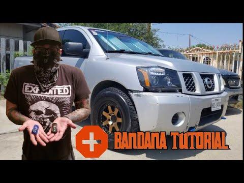 download Nissan Armada workshop manual