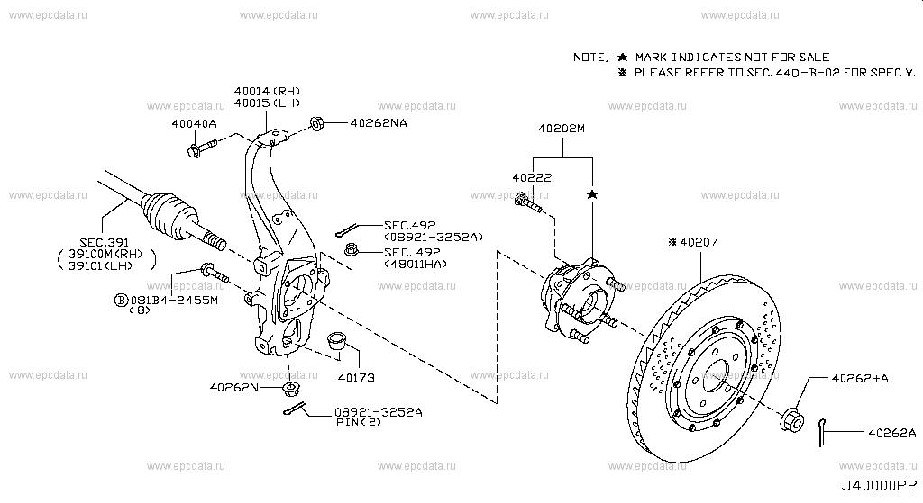 download Nissan GT R workshop manual