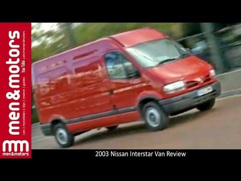 download Nissan Interstar workshop manual