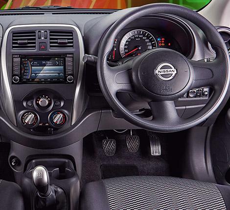 download Nissan Micra workshop manual