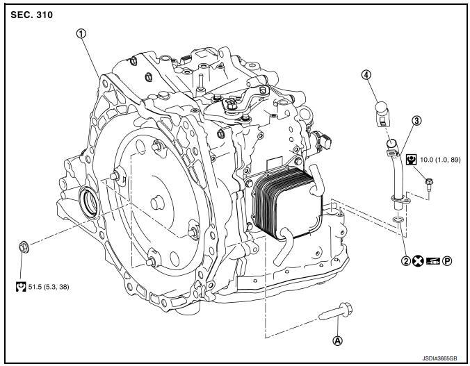 download Nissan Stanza workshop manual