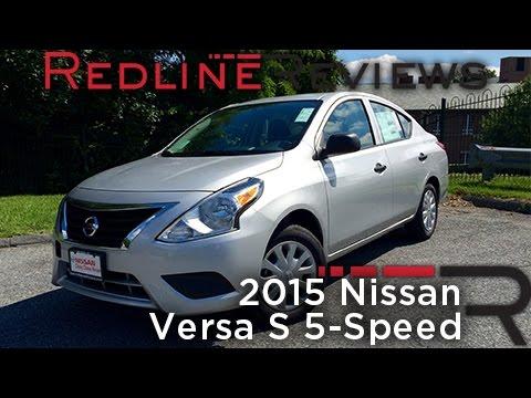 download Nissan Versa workshop manual