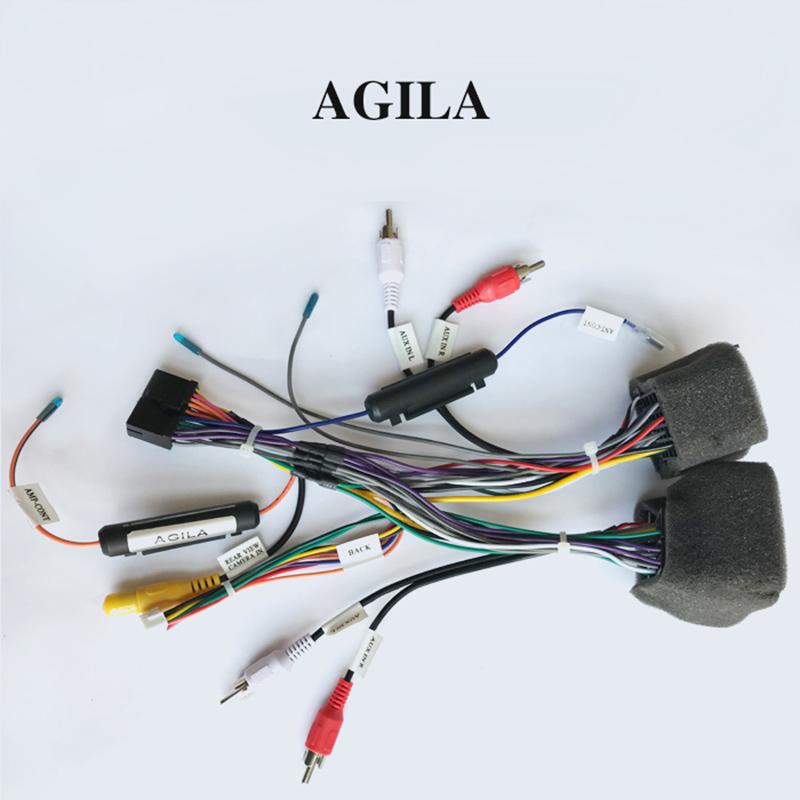 download OPEL AGILA A workshop manual