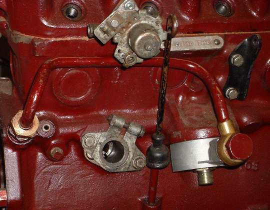 download Oil Filter Adapter Kit Spin On workshop manual