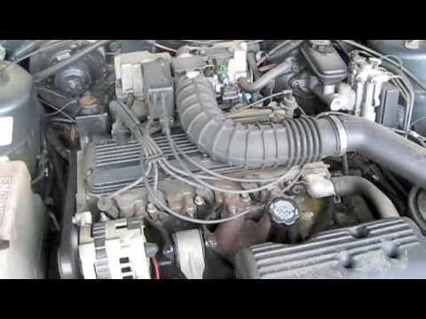 download Oldsmobile Cutlass Ciera workshop manual
