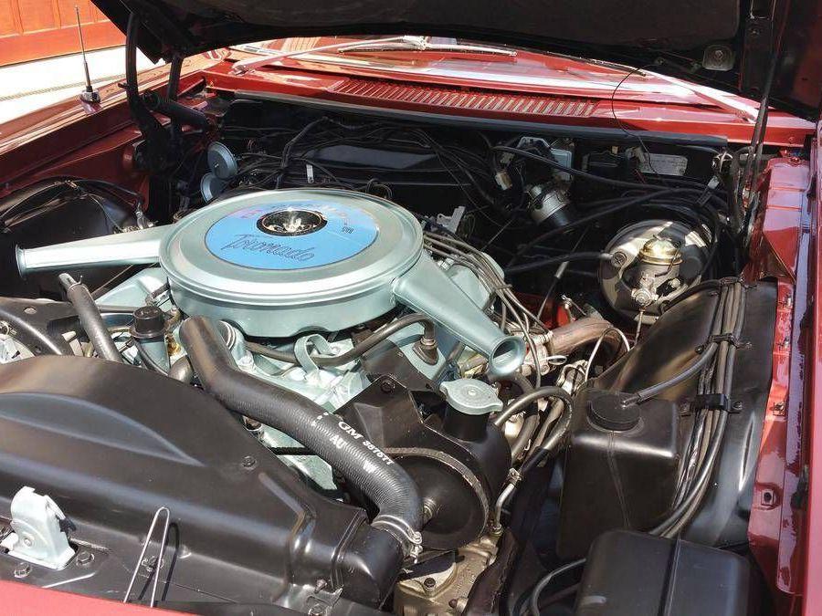 download Oldsmobile Toronado workshop manual