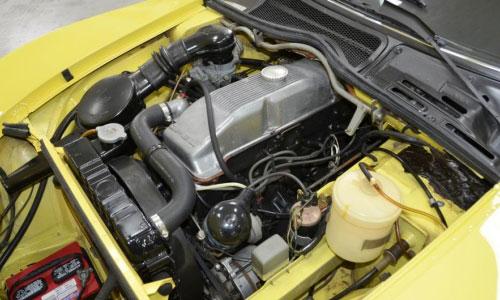 download Opel GT workshop manual