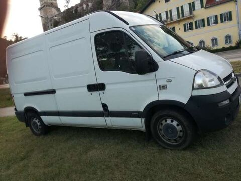 download Opel Movano workshop manual