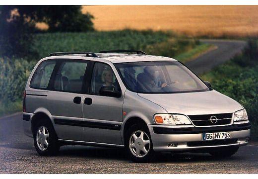download Opel Sintra workshop manual