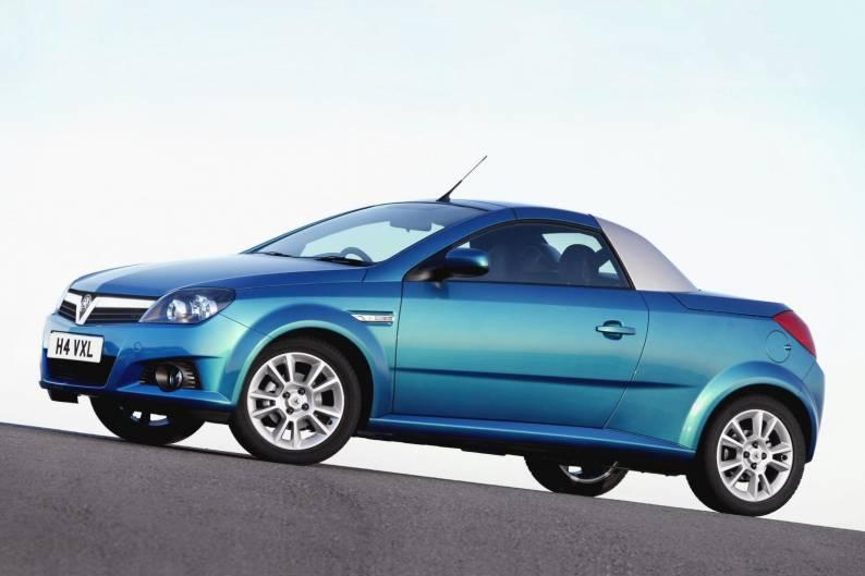 download Opel Tigra workshop manual