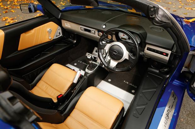 download Opel VX220 workshop manual