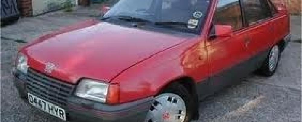 download Opel Vauxhall Belmont workshop manual