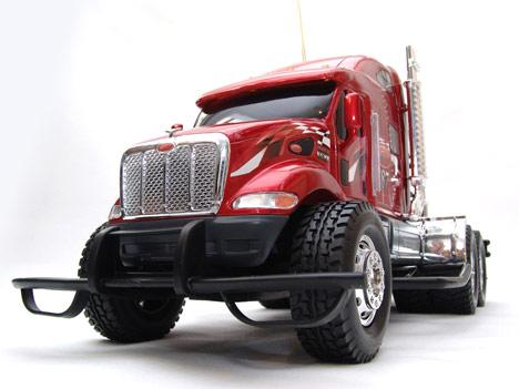 download PETERBILT 387 Truck workshop manual