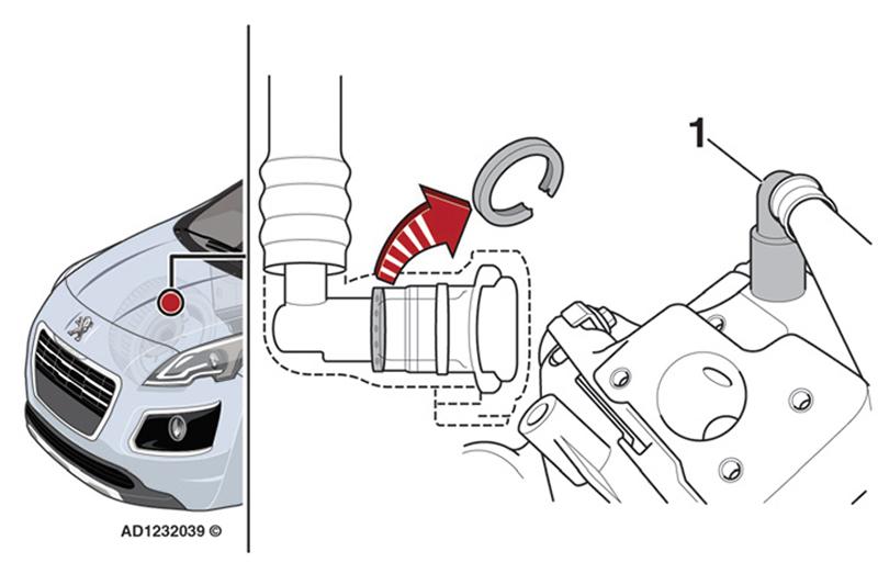 download PEUGEOT 3008 workshop manual