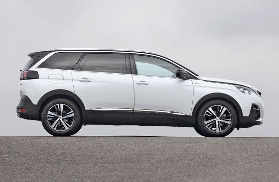 download PEUGEOT 5008 workshop manual