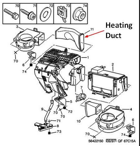 download PEUGEOT 806 workshop manual