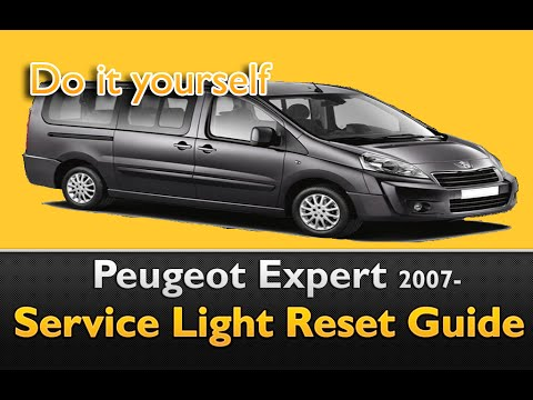 download PEUGEOT EXPERT workshop manual