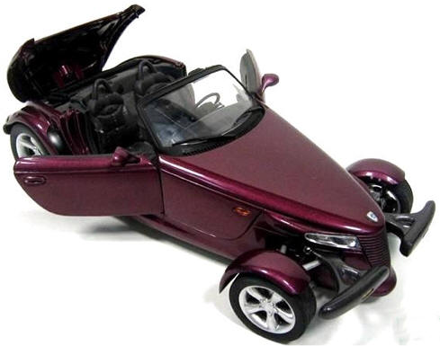 download PLYMOUTH PROWLERModels workshop manual