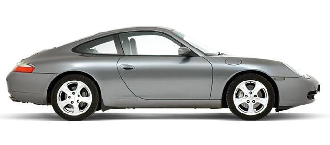 download PORSCHE 996Models 911 CARRERA workshop manual